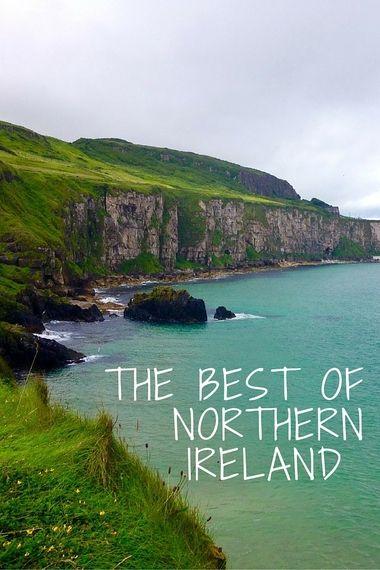 The Best of Northern Ireland
