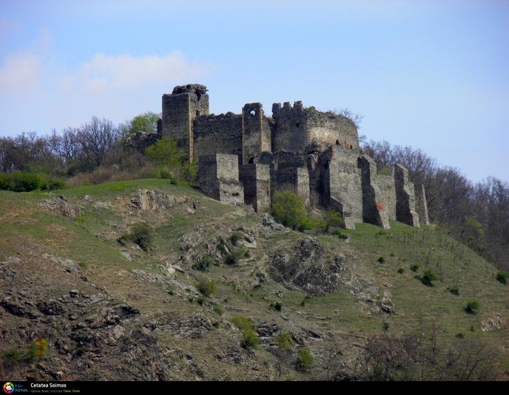 Cetatea Soimos / Soimos Citadel