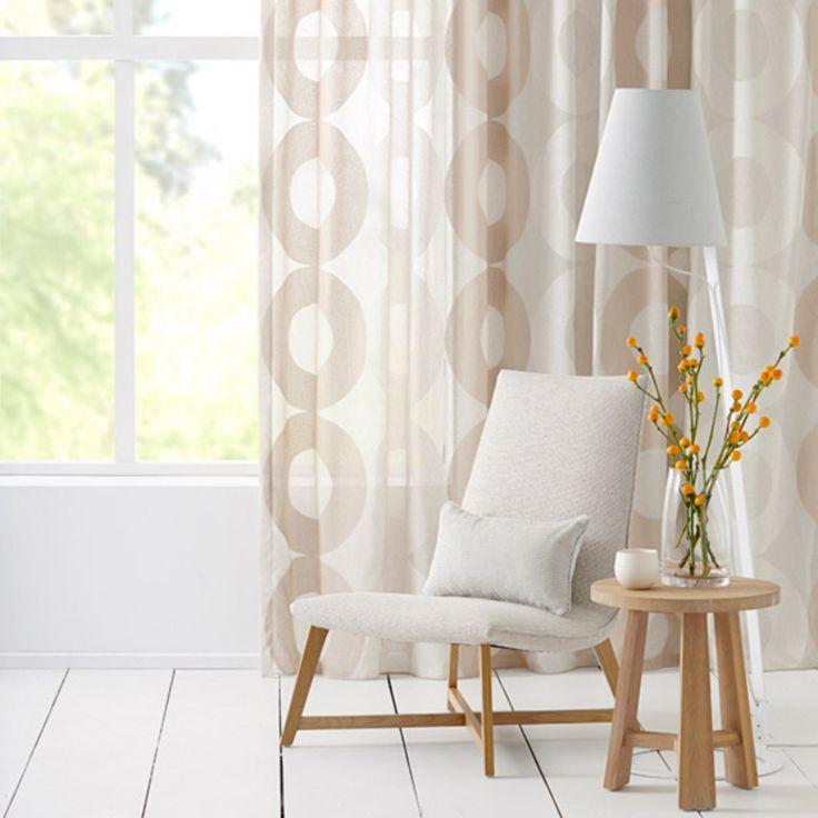 Warwick Fabrics : HORIZON DRAPERY HANGERS