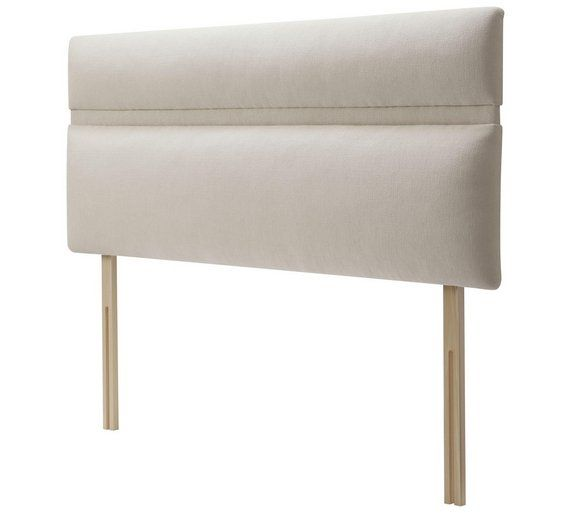 Buy Silentnight Llubi Superking Headboard - Natural at Argos.co.uk - Your Online Shop for Headboards, Bedroom furniture, Home and garden.