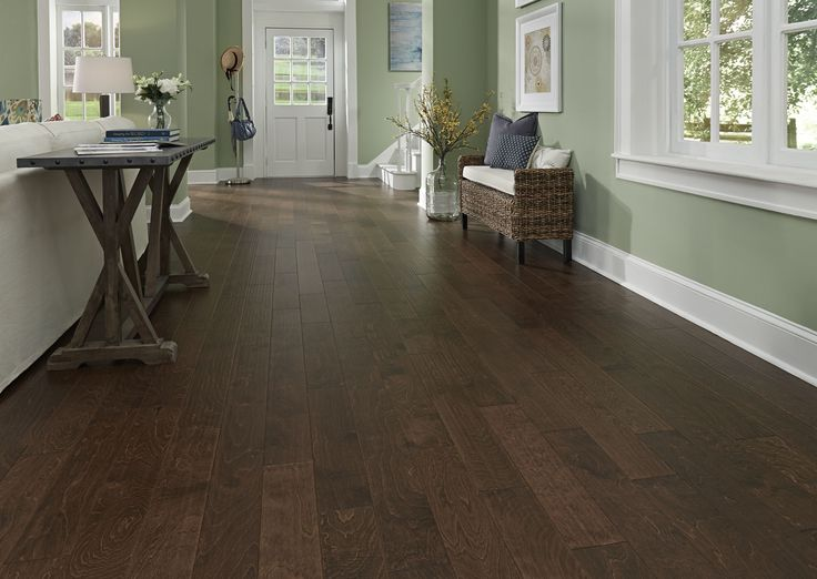 Introducing Beautiful New Flooring Styles With Engineered