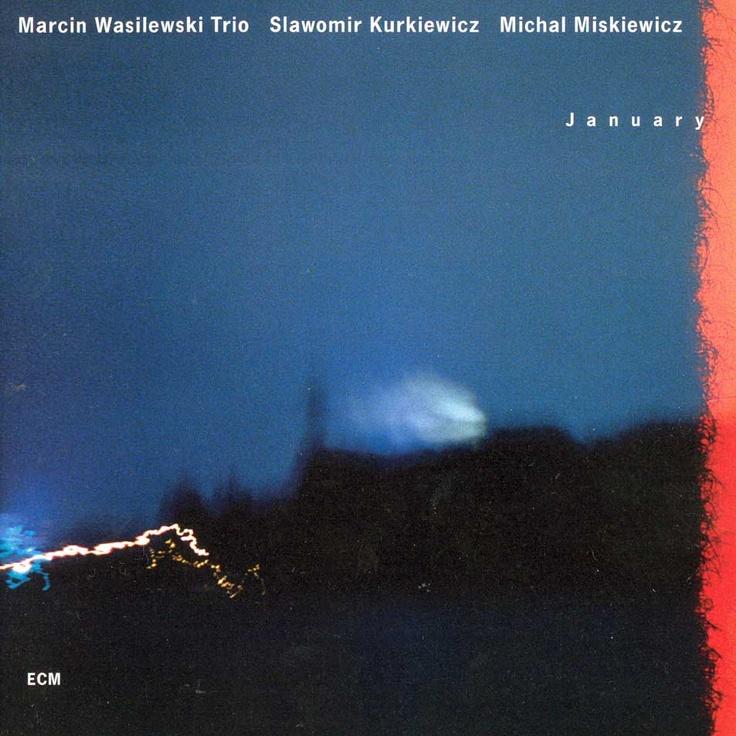 Marcin Wasilewski Trio - 2008 - January