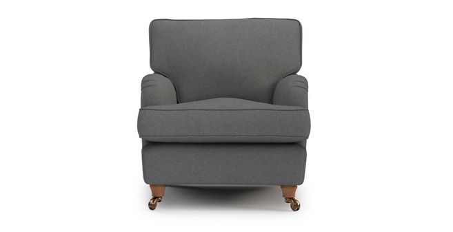 Gower Plain Armchair  Gower Plain | DFS