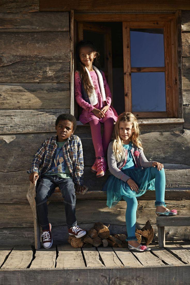 Naartjie Kids SA Holiday Range 2014