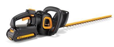 Edgers 71266: Poulan Pro Ppb40ht 40V Hedge Trimmer 24 W Battery And Charger #967044601 -> BUY IT NOW ONLY: $149.99 on eBay!