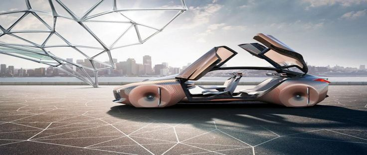 BMW belum mengungkapkan sumber tenaga pada Mobil Masa Depan BMW Vision Next 100 berikutnya, jadi kita belum tahu apakah menjadi mobil hybrid atau listrik