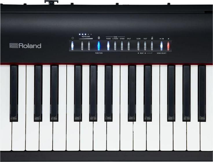 Roland FP30-BK