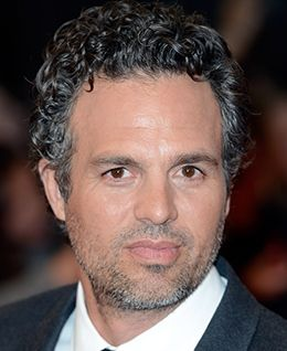 Mark Ruffalo at Vue Westfield