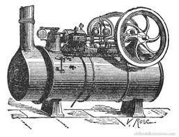 steam engine industrial revolution - Google Search