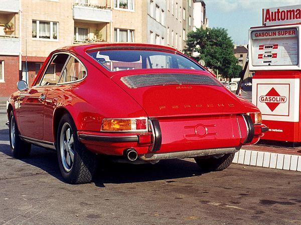 Porsche 911 - Porsche Italia
