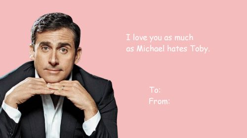 The Office-isms: Celebrate Valentine's Day with The Office