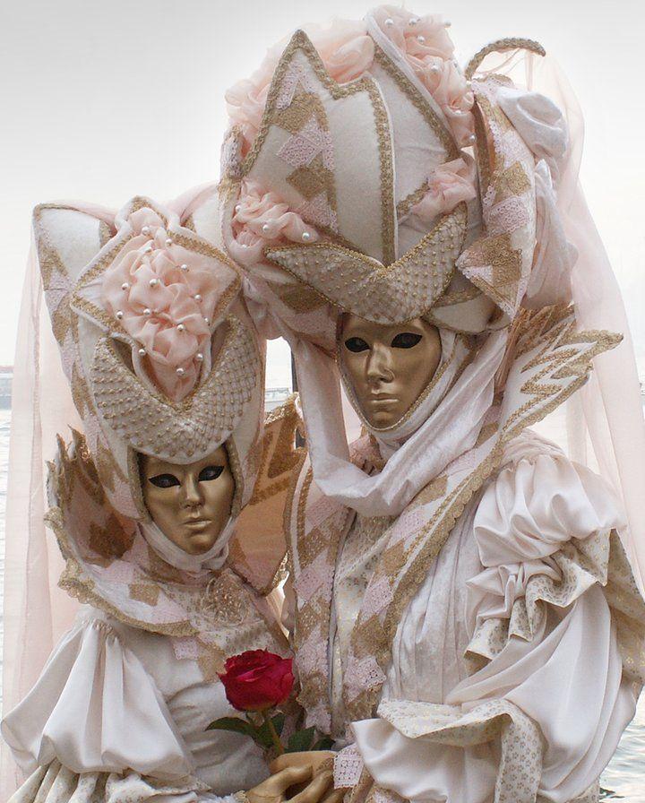 Венецианская свадьба - Схемы вышивки - milala_lala - Авторы - Портал «Вышивка крестом»
