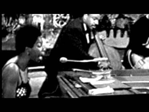 Wild is the Wind - Nina Simone