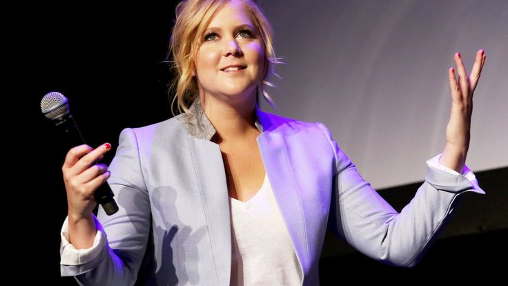 5 jokes that explain how Amy Schumer became the new queen of comedy - Vox