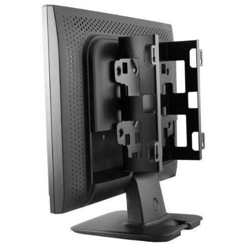 VESA & Wall Mount Bracket for M350 Digital Signage Enclosure by MITXPC. $29.95. This multi-function bracket allows you to attach an M350 system to a monitor (VESA) and attach the system and monitor assembly securely to a flat surface (wall mounting). This bracket can be used as a simple VESA mounting bracket or wall mount bracket, and it can also be used as an all-in-one display bracket allowing you to mount both system and display to a wall. Great for digital ...