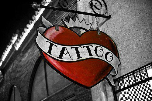 Tattoo Shop                                                                                                                                                                                 Más
