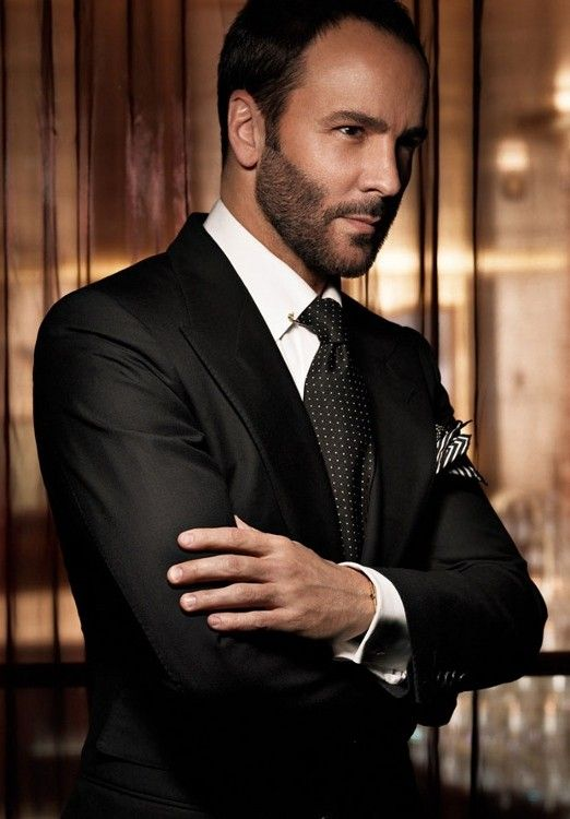 tom ford-So much style and elegance