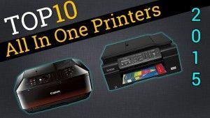 Top 10 Printer