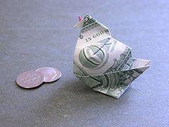 dollar bill folding – #bill #Dollar #dollarbills #…