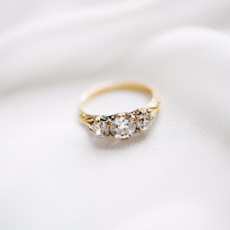 64 best Engagement Rings images on Pinterest