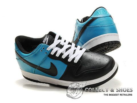 Nike Dunk Low 08 Glass Blue Black noszę od 2 lat. przepiękne buty.