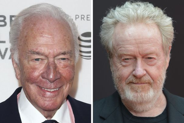 Shocker: Kevin Spacey Dropped From 'All The Money In The World;' J Paul Getty Role Recast With Christopher Plummer