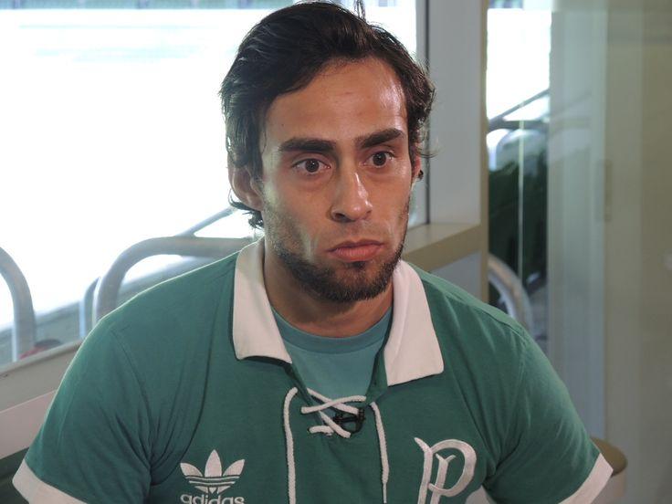 Dinâmico: há 8 dias, Valdivia rejeitava rival e planejava retorno ao Palmeiras #globoesporte
