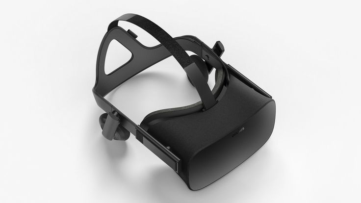 This Is the Oculus Rift—And Its New Controller: Officially revealed; Q1 2016; Details.