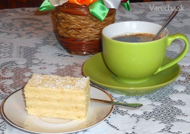 Biele elegán rezy (fotorecept) - Recept