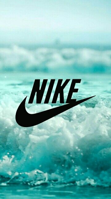 Nike Logo iPhone Wallpaper – Gigi Zurita Reynolds