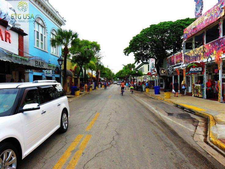 Key West, Ки Вест, туры в США, отдых в США, экскурсии в Майами, отдых в Флориде.
