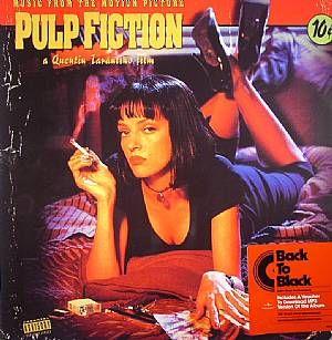 VARIOUS - Pulp Fiction (Soundtrack)