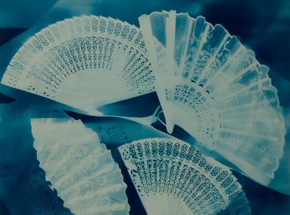 Julie Millowick; has worked across many areas of photography from commercial to documentary and also her own personal artistic practice, including cyanotypes and photograms