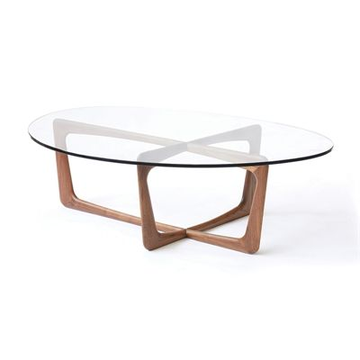 IONDESIGN P-13084 Vlad Coffee Table