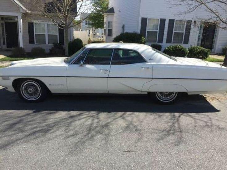 1968 Pontiac Bonneville for sale - Cadillac, MI   OldCarOnline.com Classifieds