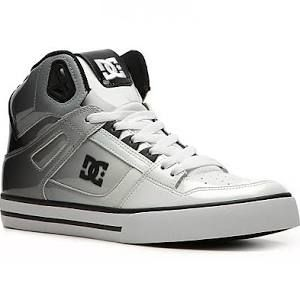 dc shoes high tops