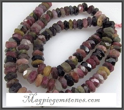 Yep we are giving tourmaline away ... I think we have rocks in our heads.   http://www.magpiegemstones.com/freebeads.html
