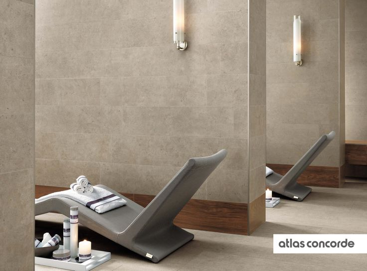 #SEASTONE greige | #Textured | #AtlasConcorde | #Tiles | #Ceramic | #PorcelainTiles