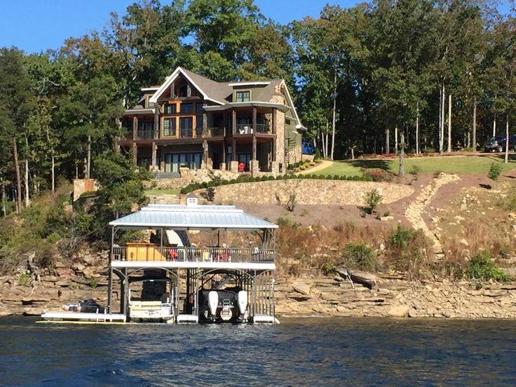 Best Lake House Plans lake house plans, long lake cottage house plan | house plans