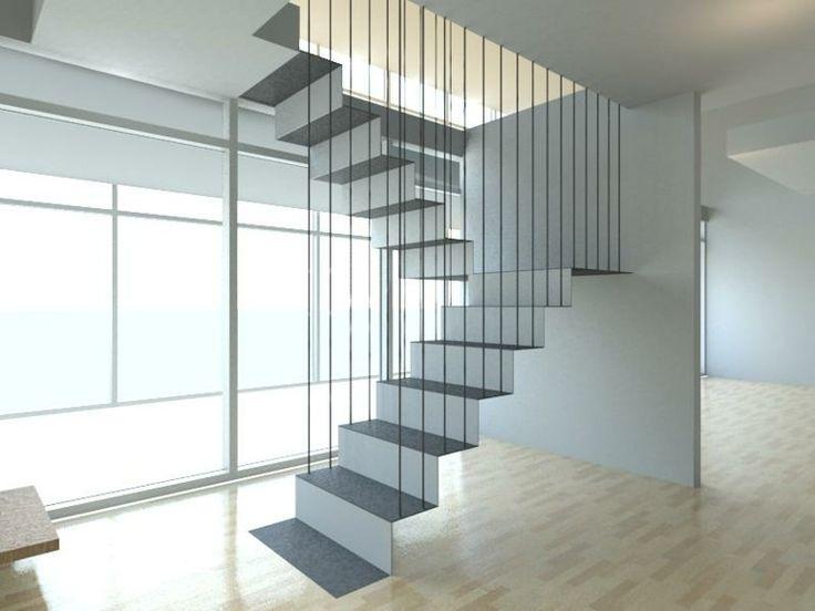 Más de 1000 ideas sobre Escaleras Minimalistas en Pinterest ...