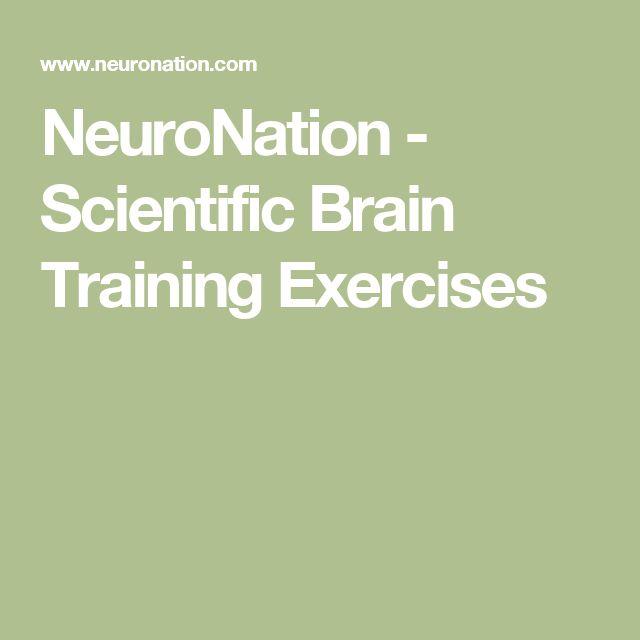 NeuroNation - Scientific Brain Training Exercises