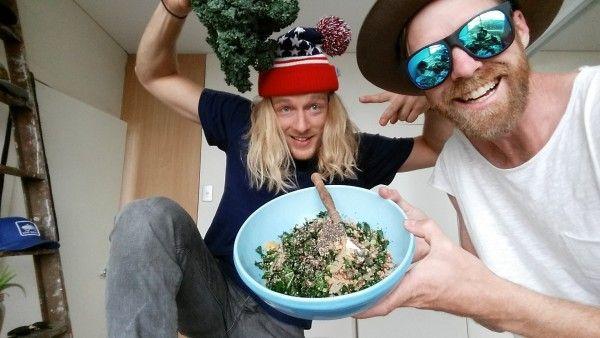 Blog_Hipster food trends