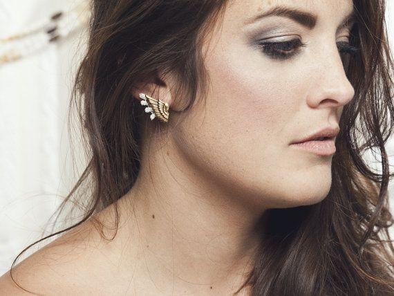 Best 25 Lace Earrings Ideas On Pinterest Lace Jewelry