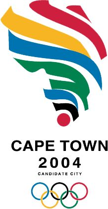 Cape Town 2004 Olympic Bid