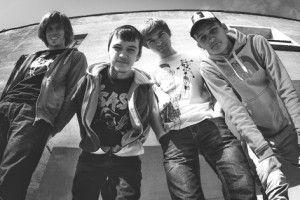 Поп-панк по-полоцки от группы «ЛыЖы»