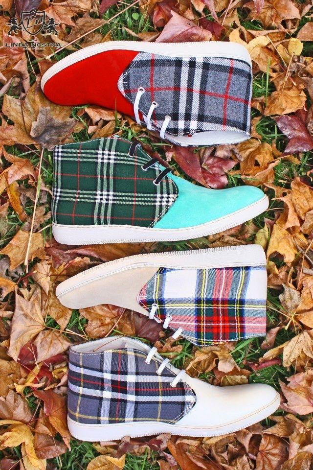 Winter Shoes Linea Nostra