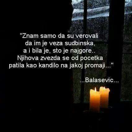 ..Balasevic..