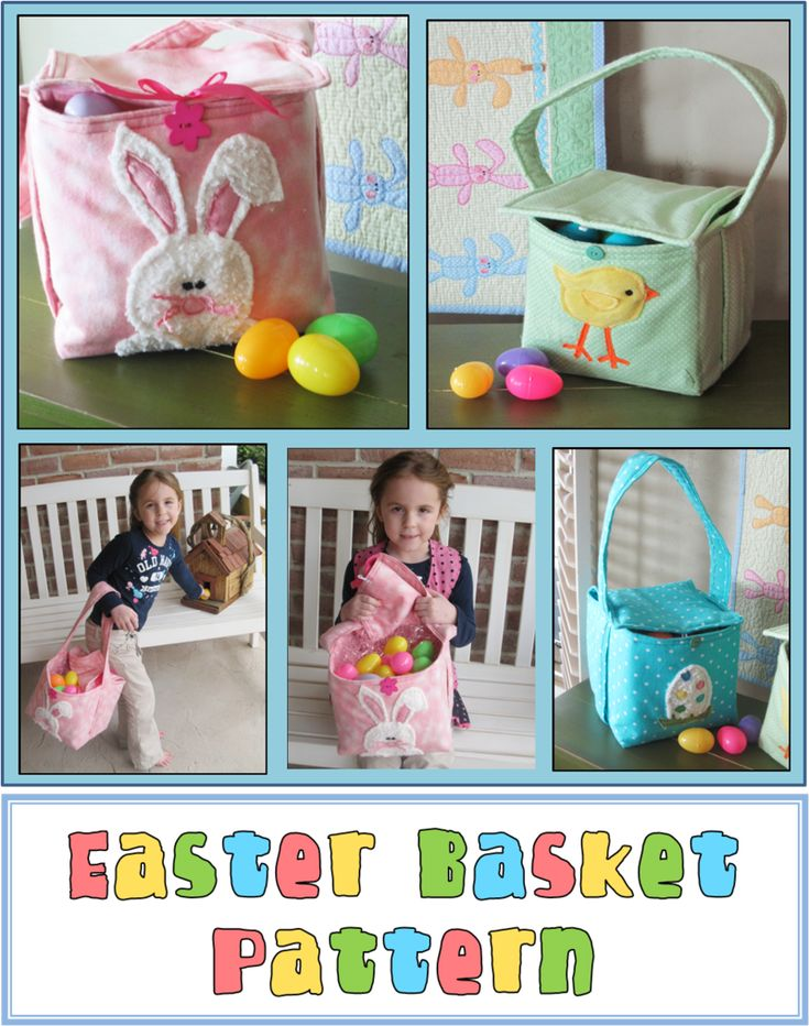 DIY Easter baskets I think it might be to much to try and have these done in three days, but if I get crazey I just might try:)