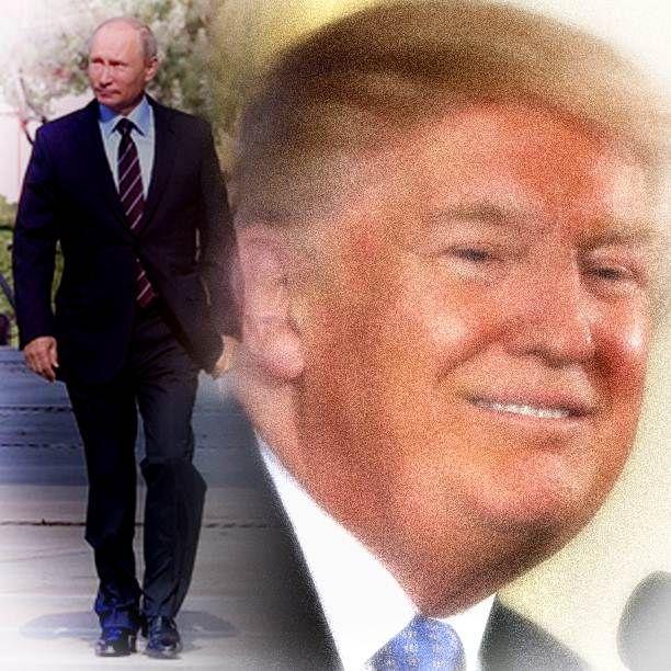 Infiltrati legati agli Stati Uniti raccolgono in Russia DNA dei russi