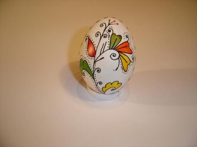 Боядисване на яйца :: BG-Mamma
